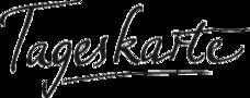 Logo Tageskarte