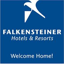 Logo von Falkensteiner Hotels & Residences