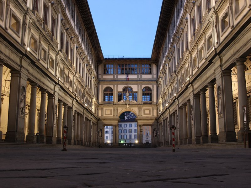 The Uffizi Gallery, Virtual Museums, Museum with Virtual Tours, Museum with Virtual Tour,Virtual Tours