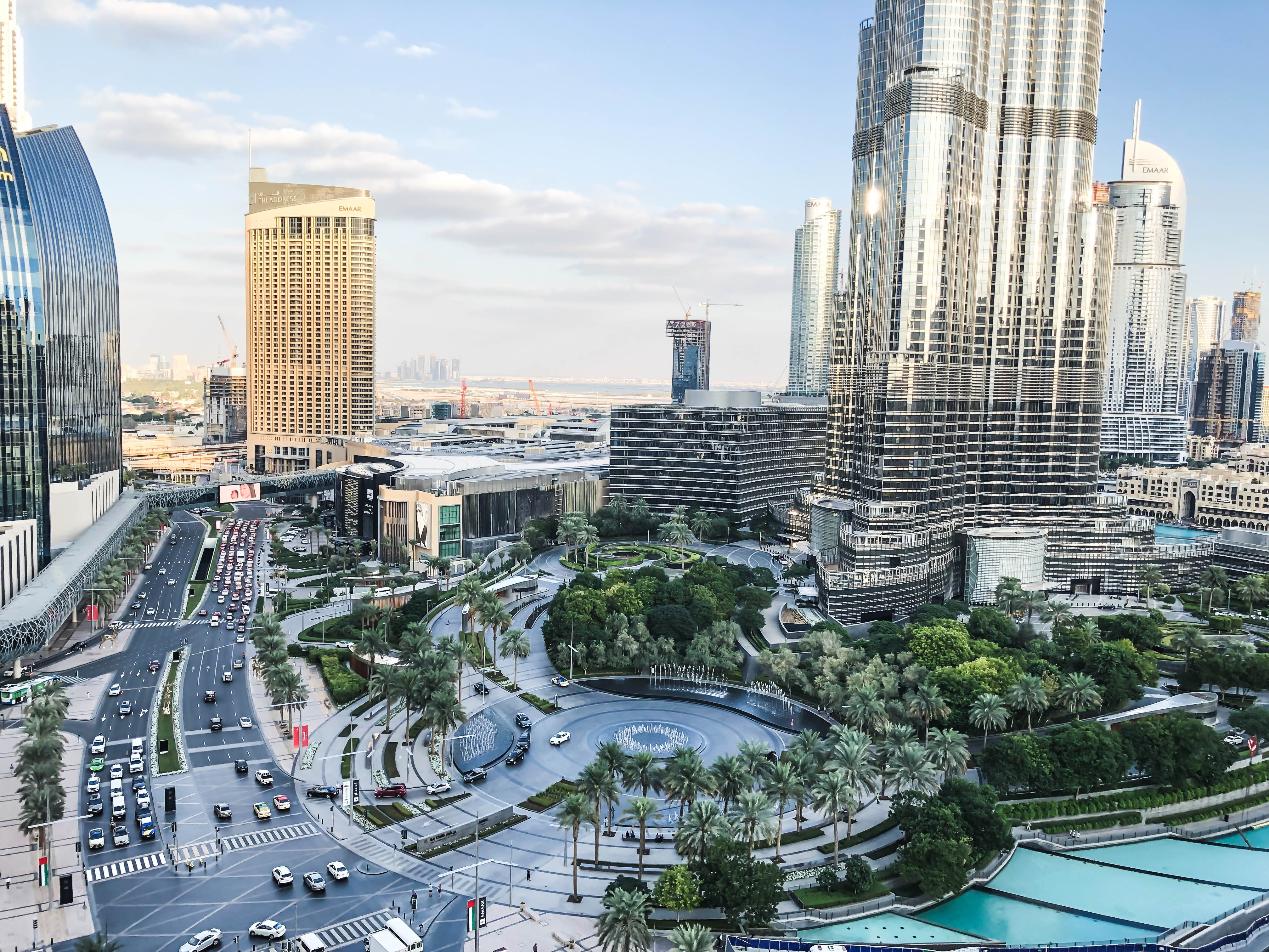 Exciting Things to Do in Dubai for an Unforgettable Vacation