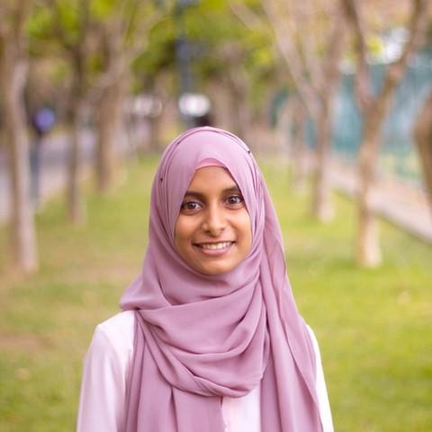 Raeesha Ikram