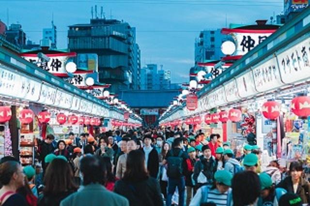 Tokyo Markets