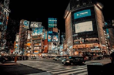 Shibuya accommodations