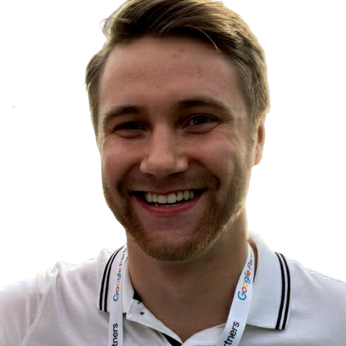 Connor Wilson, Founder and CEO