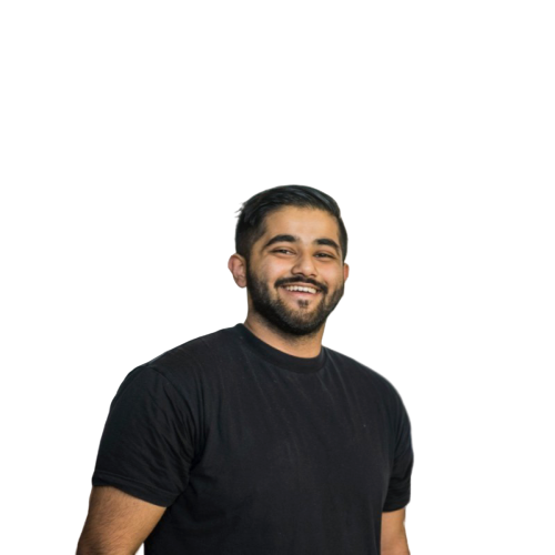 Taher Kathawala, Product Management Specialist