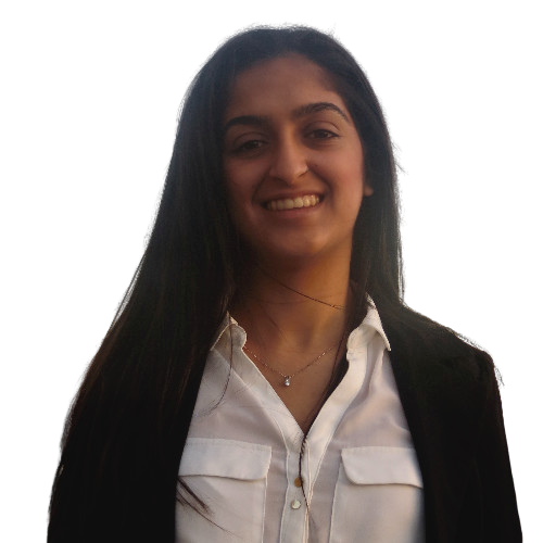 Zahra Jadavji, Product Management