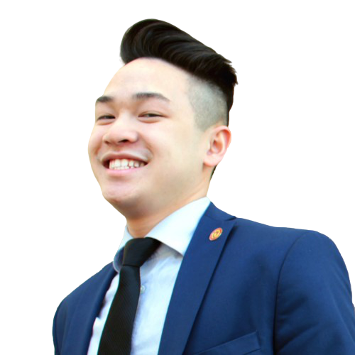 Andrew Nguyen, Marketing