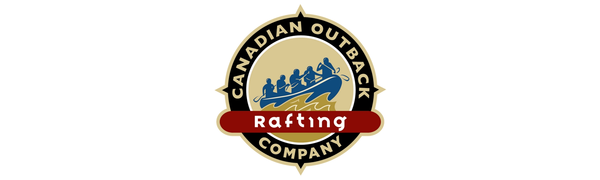 Canadian Outback rafting is a partner