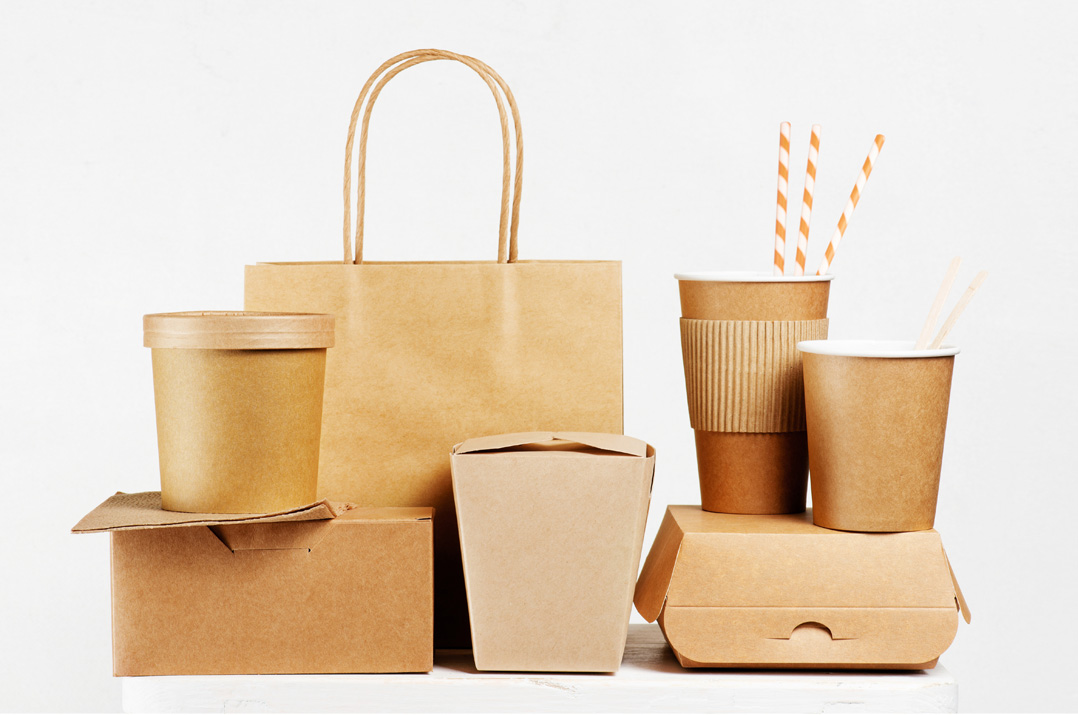 Kinpack Sustainable Packaging