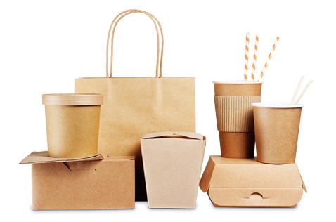 Kinpack Sustainable Packaging