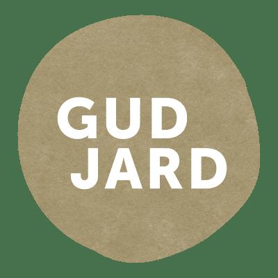 Gud Jard Pellworm Logo