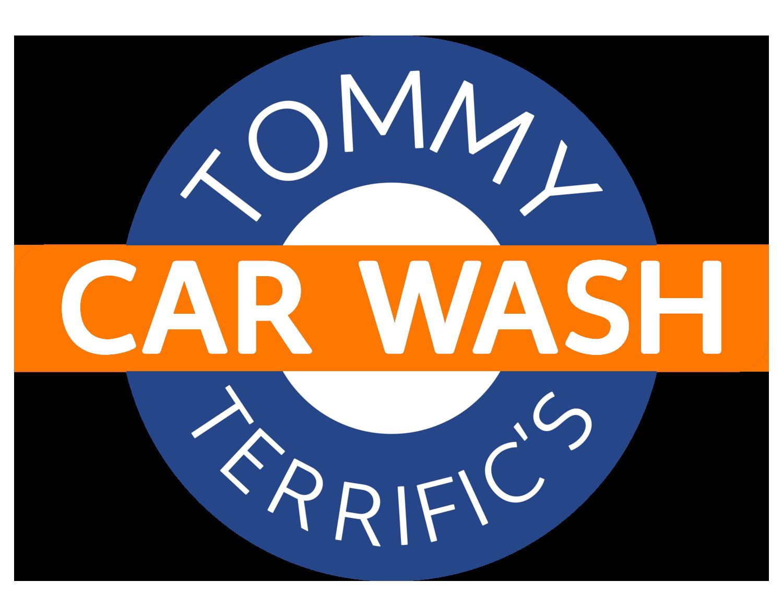 Tommy Terrific's Car Wash