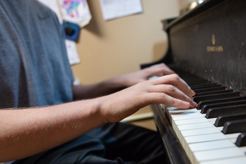piano lessons liberty