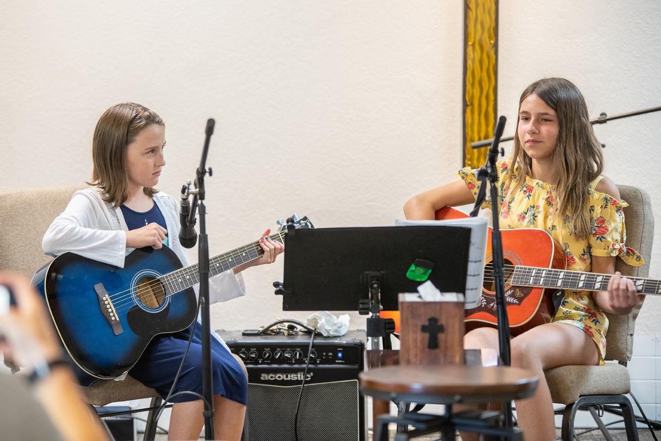 vocal lessons kearney