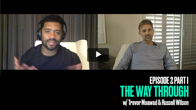 The Way Through: Episode 2 Part 1