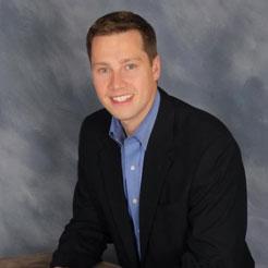 Dr. Brian Davidson