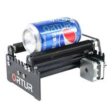 Ortur Rotary Laser Attachment