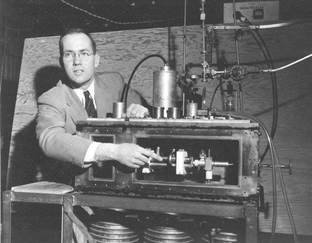 Western Digital Laser Cutter Demonstration