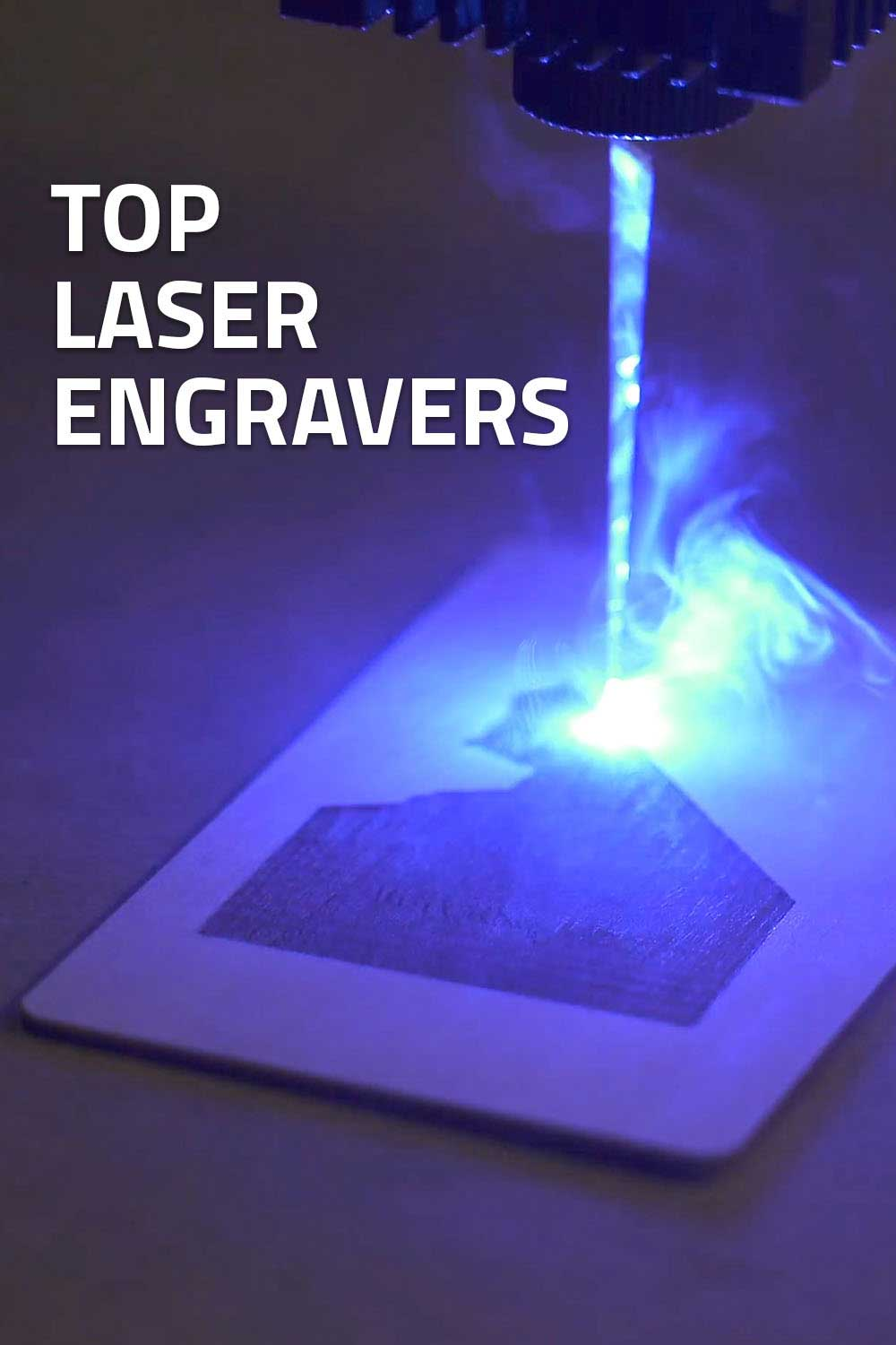 Looking to get into laser engraving or laser cutting?  This is a full breakdown of the top machines as well as recommendations on how to get into creating with lasers #maker #laserengraved #diy #makerspace