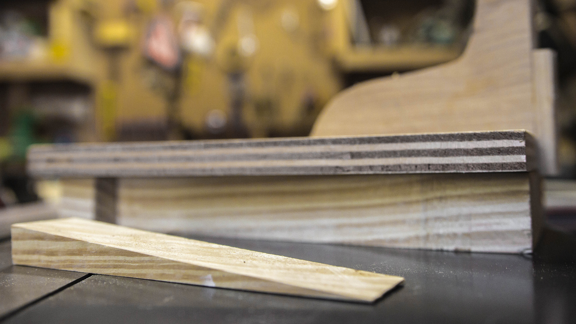 3 Ways to Make Wooden Shims