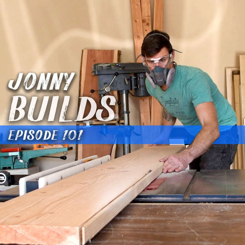 This week we chat with Jonny Builds. We get into his quick rise on YouTube through some stunning builds including a custom axe with a scorpion in the handle that has gotten over 7 million views!