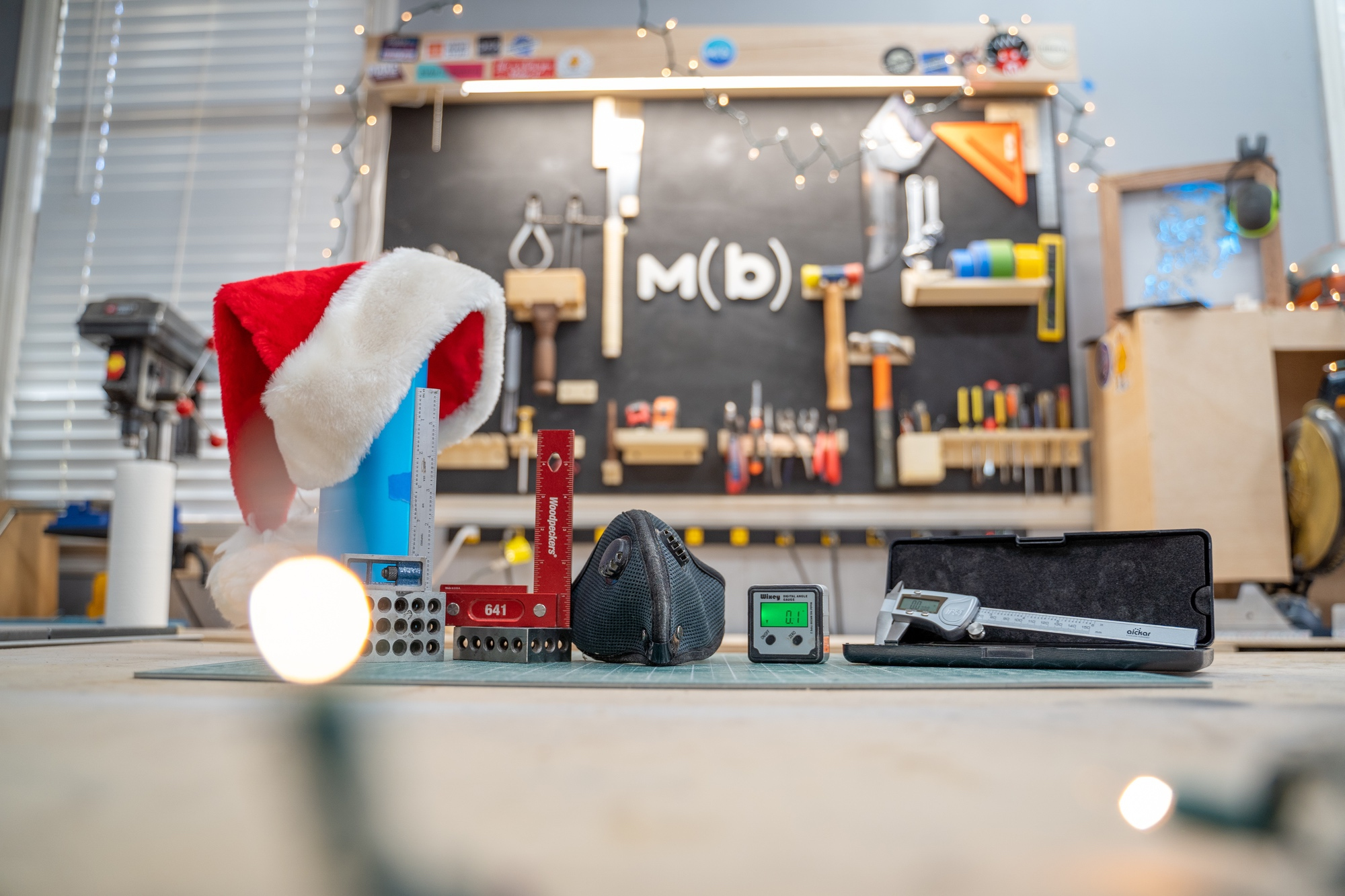 Christmas Gift Ideas for Makers