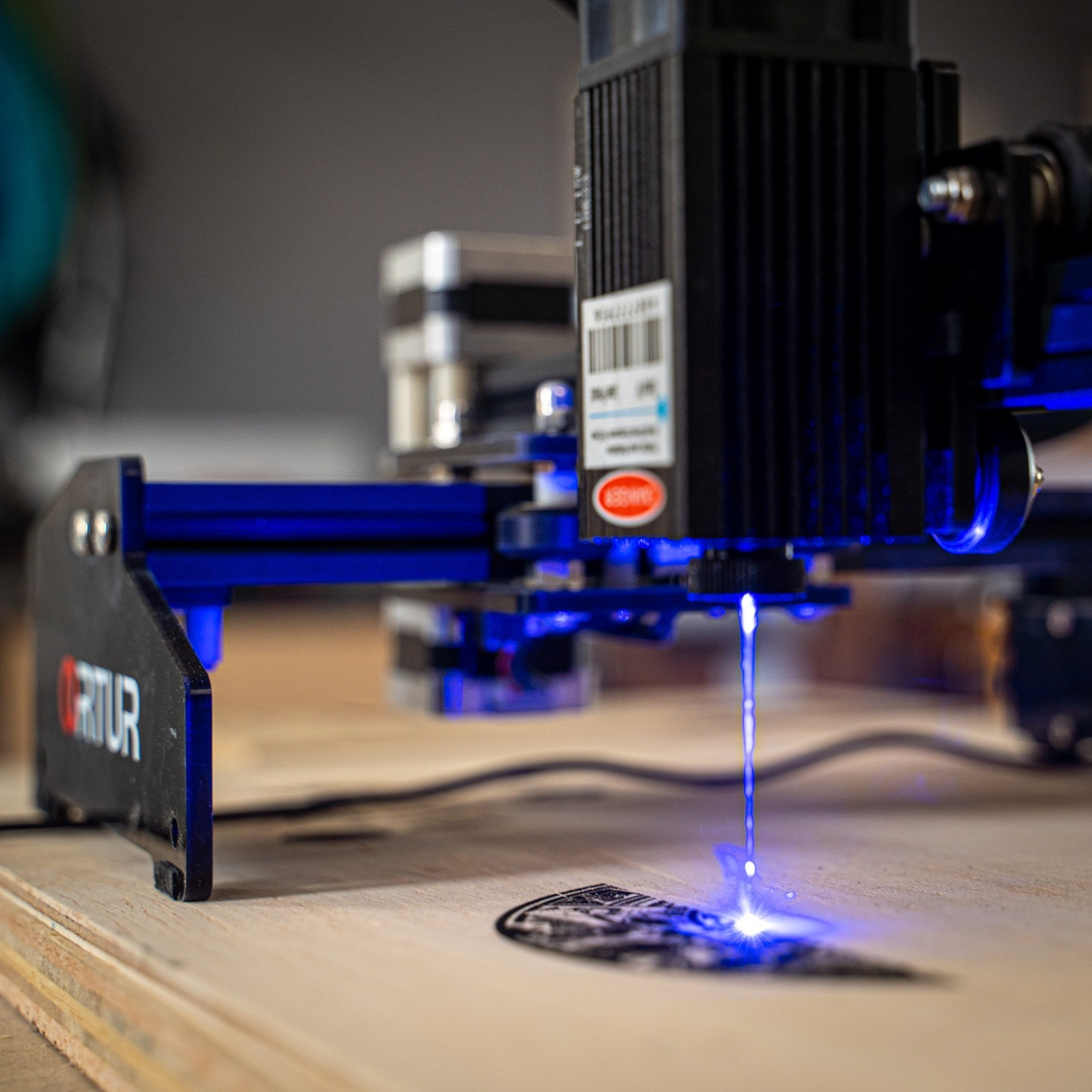 Does a $200 Laser Engraver Make Sense in Your Shop?