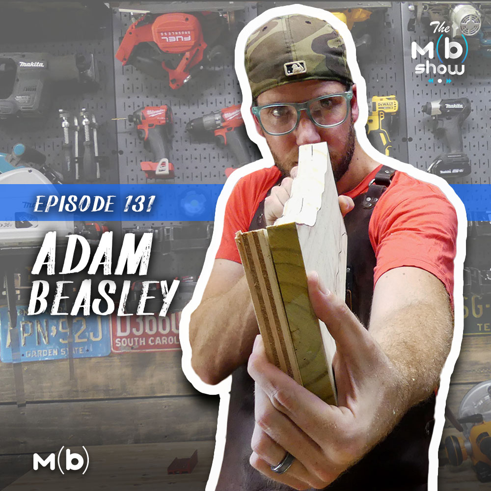 This week we are chatting with Adam Beasley about creating Lazy Guy DIY. We really get into the business side of running a blog, working with companies and how to grow online.