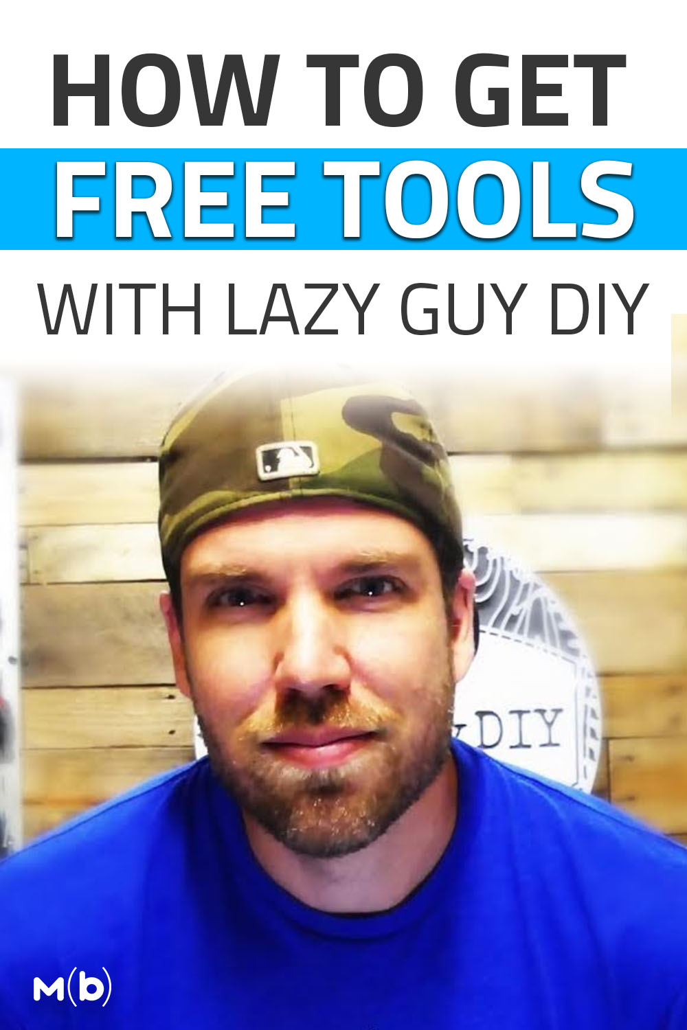 What does it take to work with brands? On the podcast we chat with Adam Beasley from Lazy Guy DIY about his work both as a brand ambassador and running the brand programs for several tool companies!