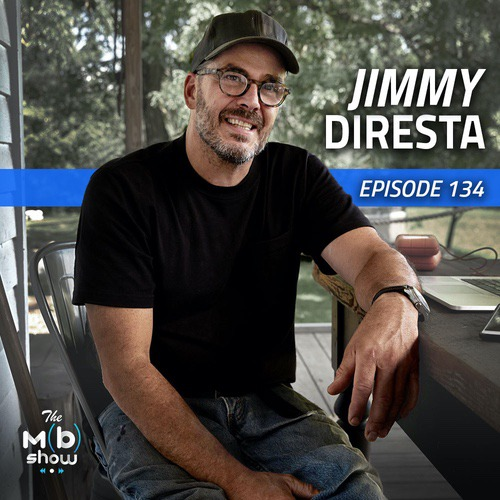 This week we are chatting with the one and only Jimmy Diresta. We dive into the world of working with sponsors and how it has evolved over the last decade. Plus Jimmy's current multiple shop set up and answers your questions!