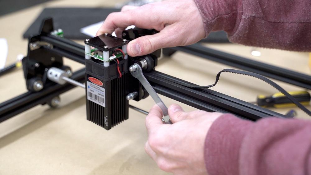 Ortur Laser Master 2 Laser Module Assembly