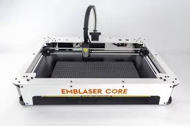 Emblaser Core