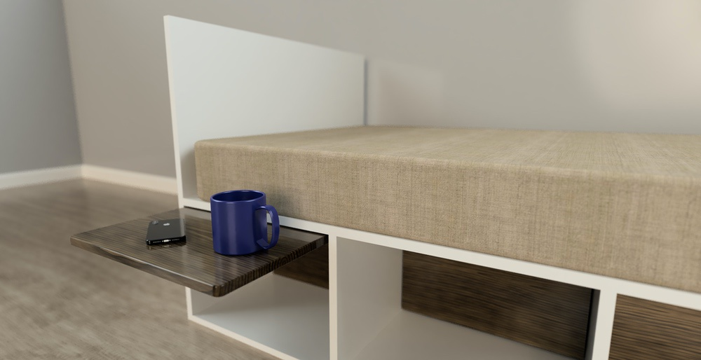 Top Features in Fusion 360 for Furniture Design