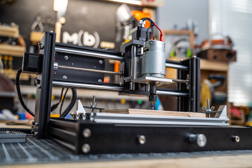 Ortur Aufero CNC Engraver Main Shot