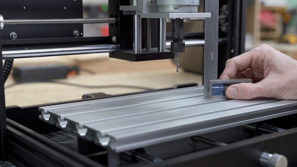 Ortur Aufero CNC Engraver Max Height
