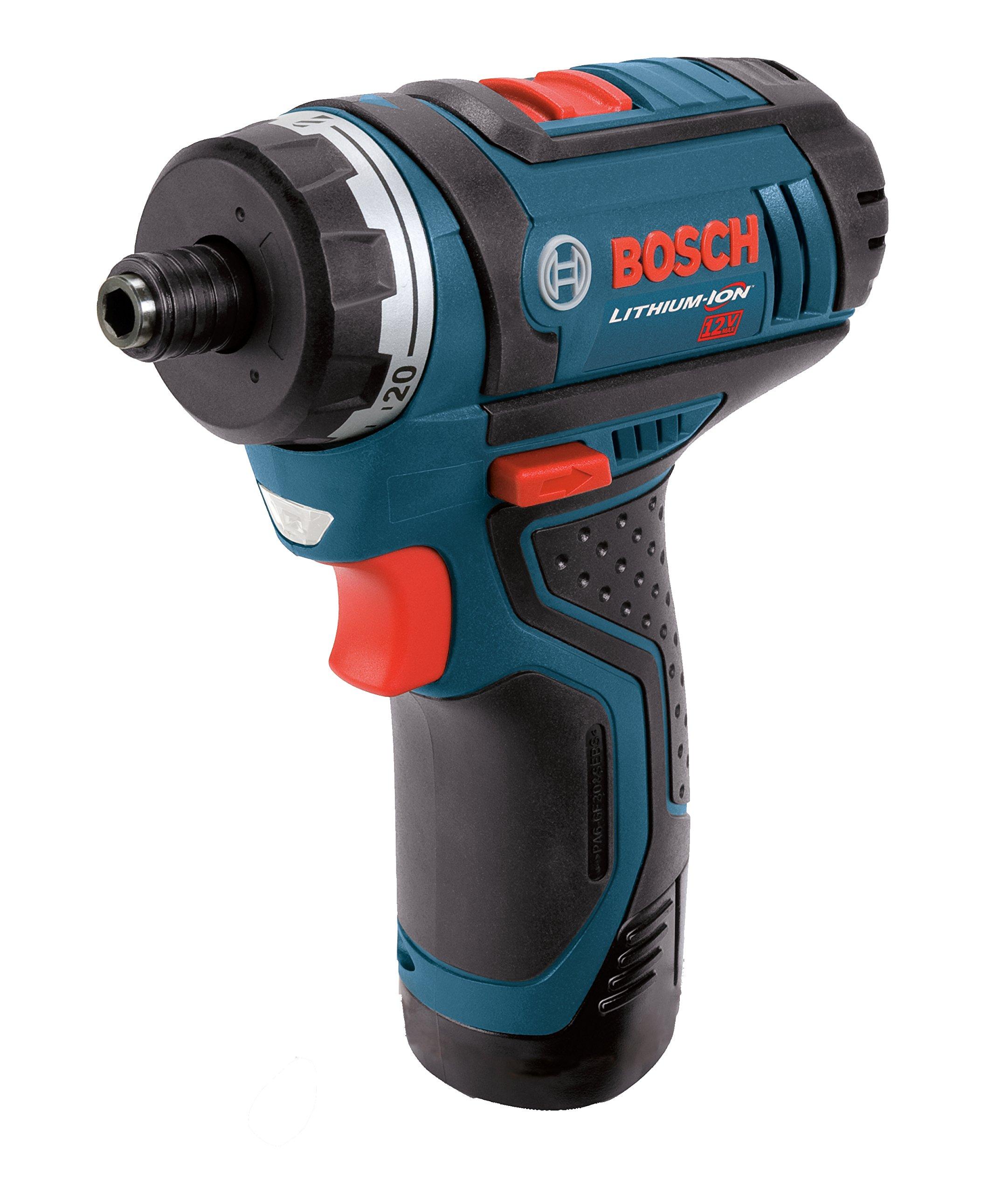 Bosch PS21 Pocket Drill