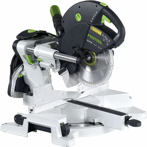 Festool 561287 Kapex KS 120 Miter Saw