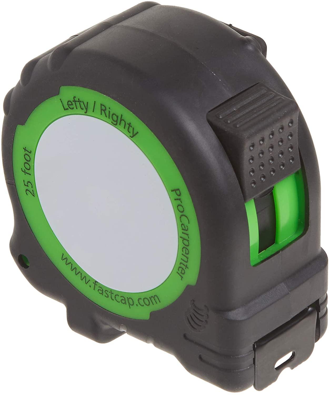 FastCap PSSR25 Measuring Tape