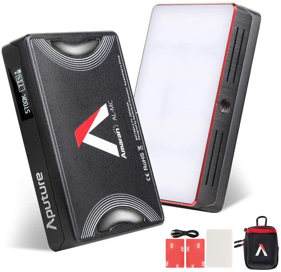 Aputure Amaran LED Light
