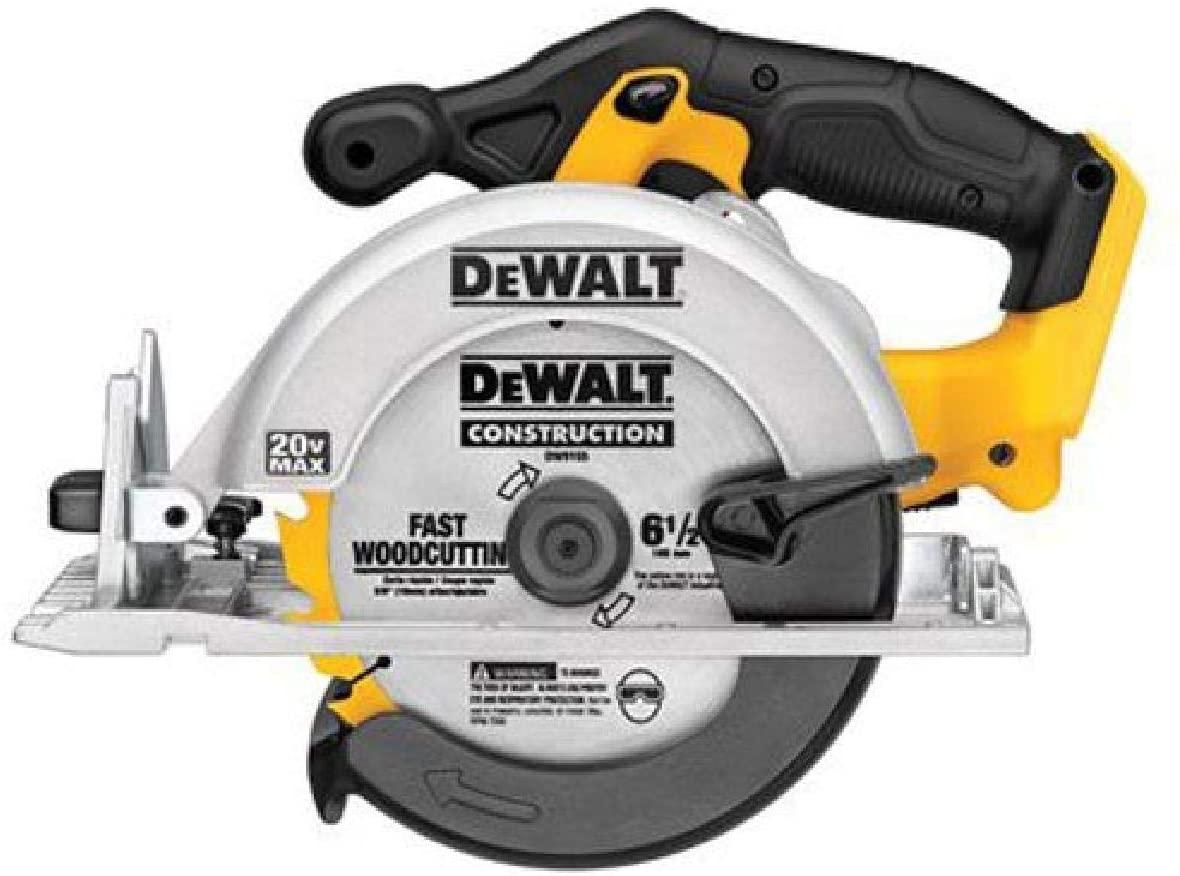 Dewalt DS391B Circular Saw