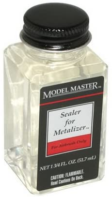 Testors Metalizer Sealer