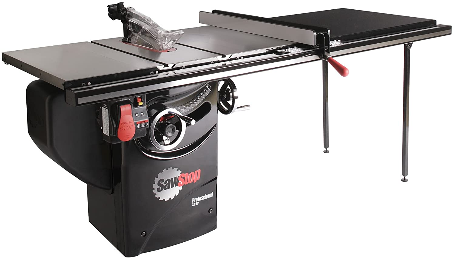 SawStop 3HP Table Saw