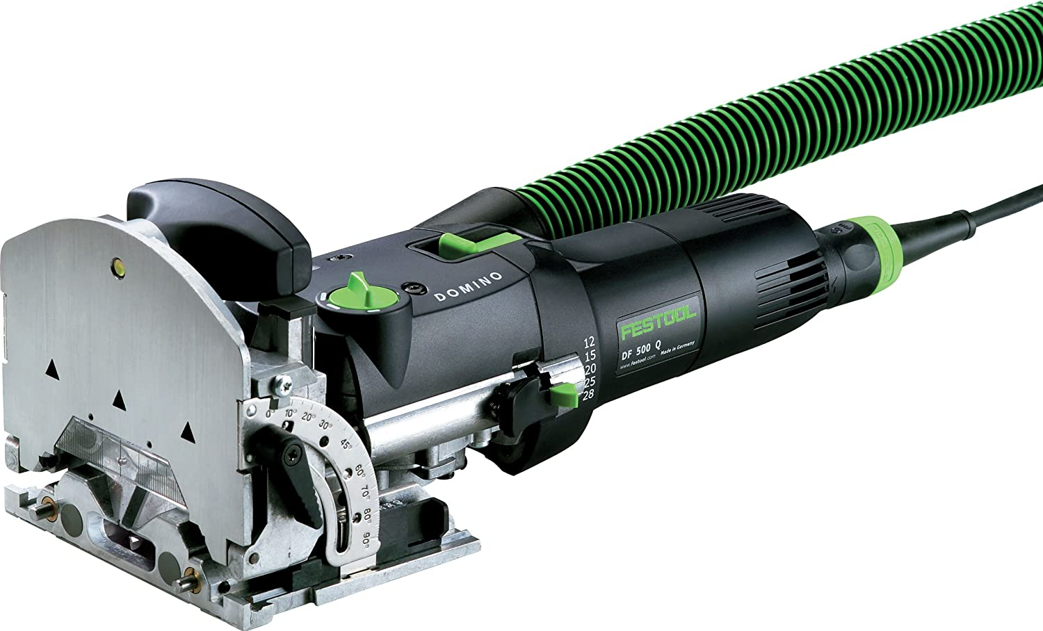 Festool 574432 Domino Joiner DF 500 Q