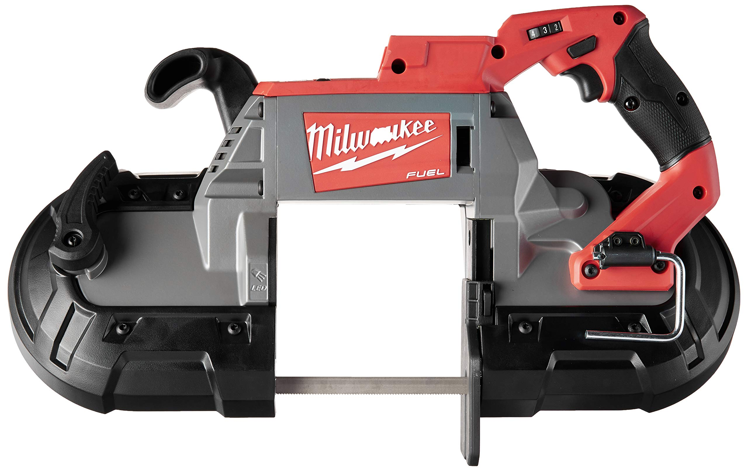 Milwaukee 2729-20 M18 Band Saw