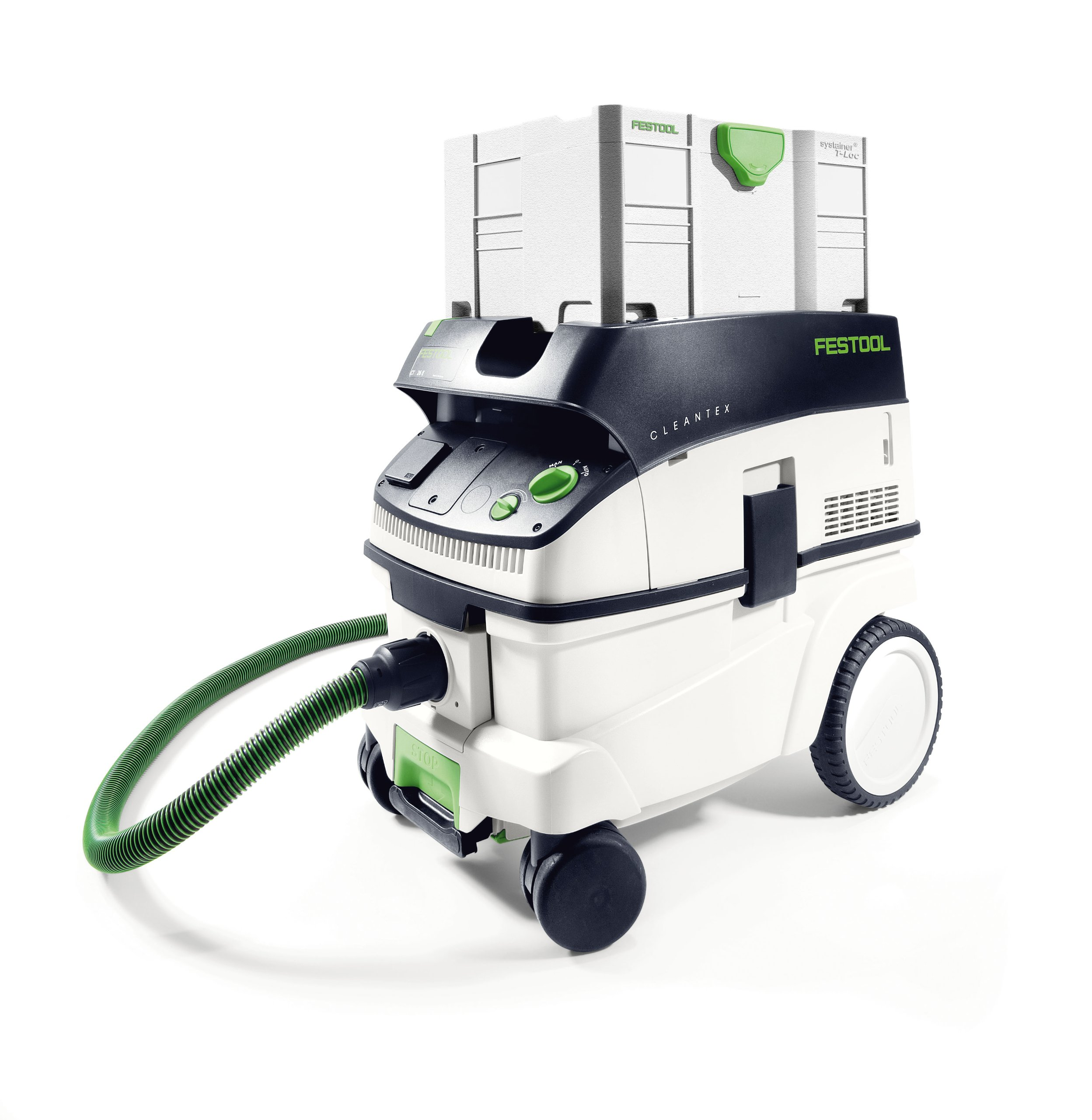 Festool 583492 CT 26 E Dust Extractor