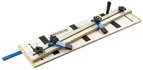 Rockler Taper/Straight Jig
