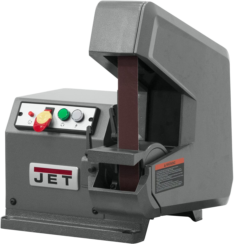 Jet 577150 Belt Grinder