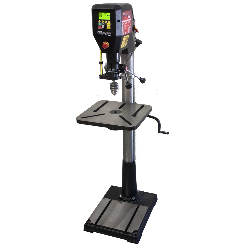 Nova 5800 Voyager Drill Press