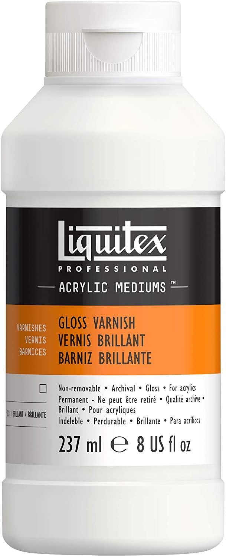 Liquitex Gloss Varnish