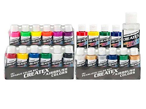 Createx Airbrush Paint